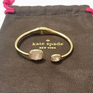 Kate Spade New York Hinge Bangle